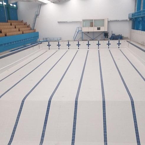 Шесть спортивных комплексов отремонтируют в Иркутской области в 2021 году
