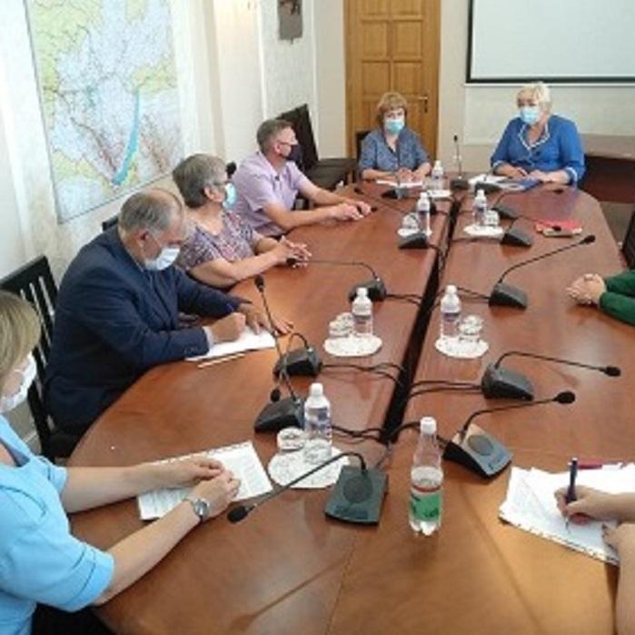 Депутаты ЗС Прибайкалья помогут оздоровительным лагерям преодолеть кризис из-за COVID-19