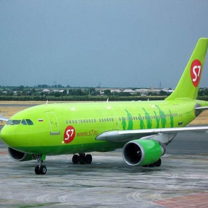 Рейс из Бангкока в Иркутск авиакомпании S7 перенесли на 15 апреля