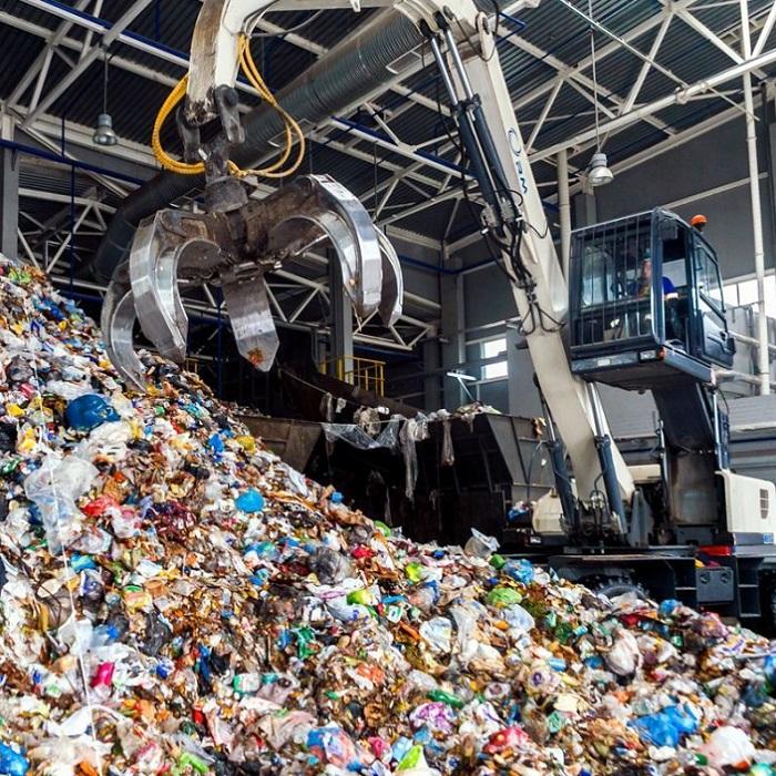 Проект мусороперерабатывающего завода в Ангарске пройдет госэкспертизу до конца 2020 года