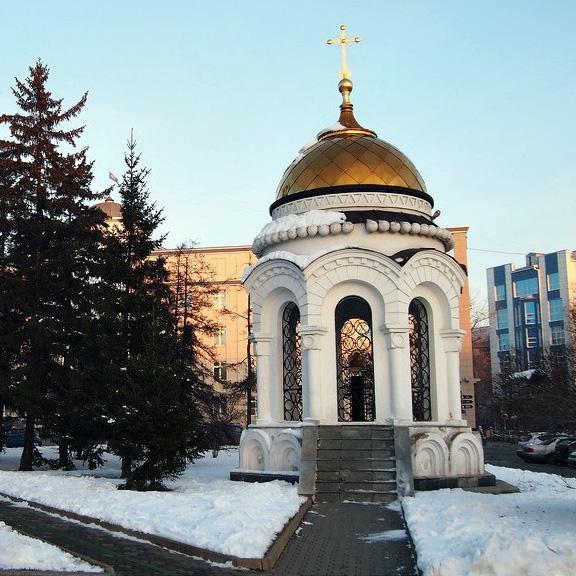 Пасмурную погоду и небольшой снег прогнозируют в Иркутске 18 ноября