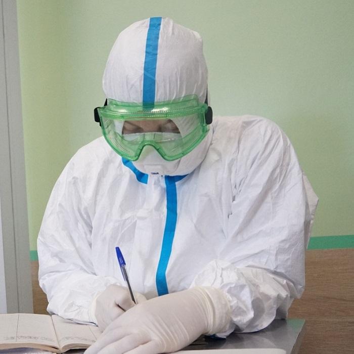 Первых пациентов, вылечившихся от коронавируса, выписывают в Иркутске