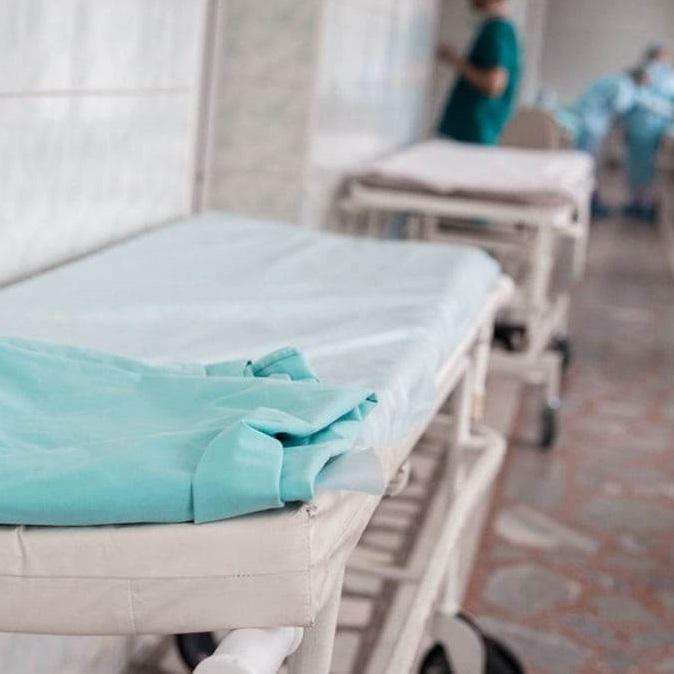 Еще четыре заболевших коронавирусом умерли в Иркутской области
