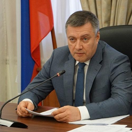 Члены правительства Прибайкалья будут нести ответственность за организацию аварийных работ
