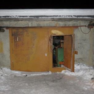 Подозреваемого в убийстве трех человек задержали в Усть-Илимске
