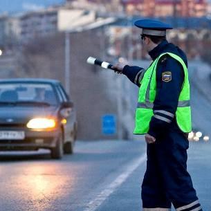 118 нетрезвых водителей выявили в Прибайкалье 12 и 13 июня