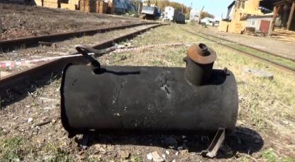 Мужчина умер вИркутске отвзрыва самодельного парового устройства