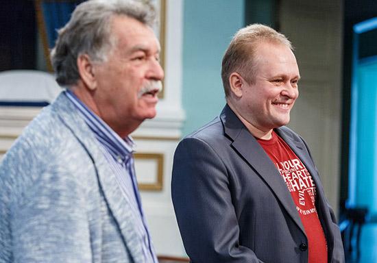 Назначен новый главный кинорежиссер иркутского драмтеатра