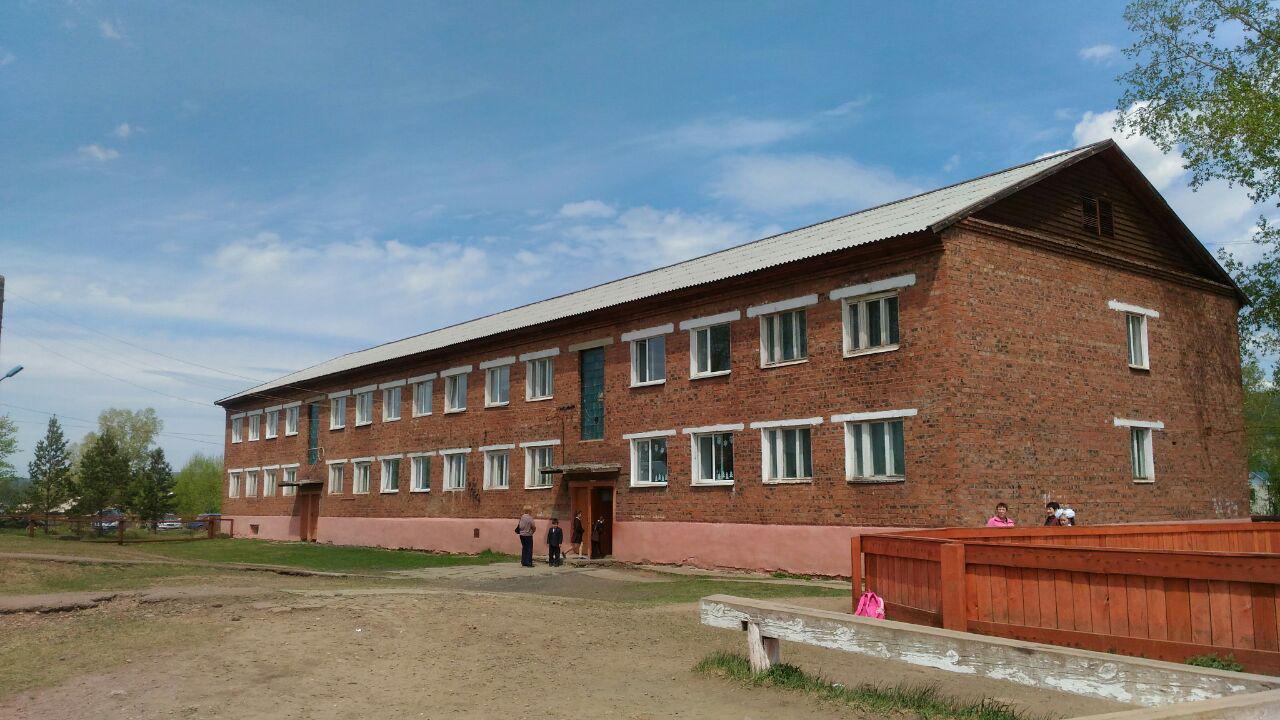 Губернатор пообещал полноценный ремонт корпусу начальных классов Осинской школы №1