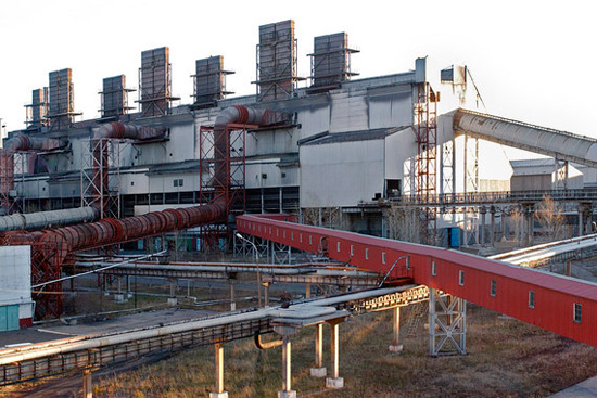 «Мечел» может реализовать Братский завод ферросплавов иэнергоактивы