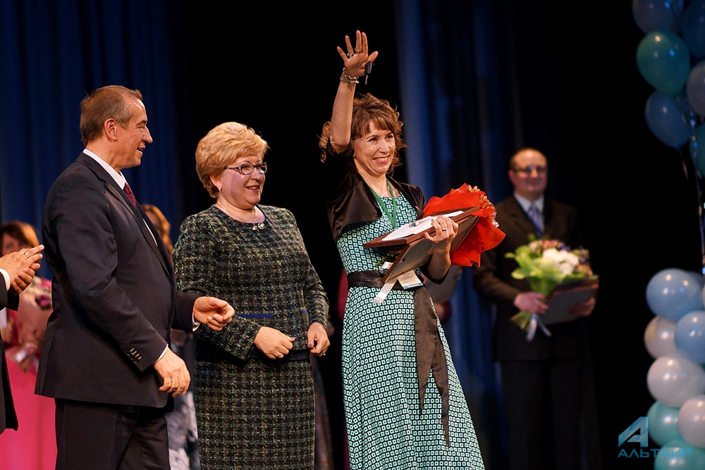 Результаты регионального конкурса налучшую образовательную компанию подвели вИркутской области