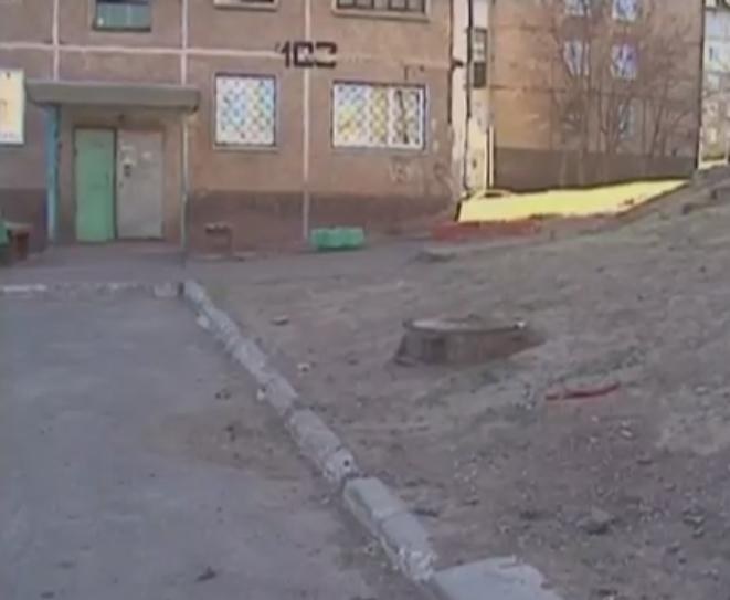 Тело малыша отыскали вканализационном коллекторе вБратске