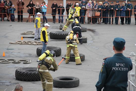 ВАнгарске пожар уничтожил крупнейший вгороде торговый центр