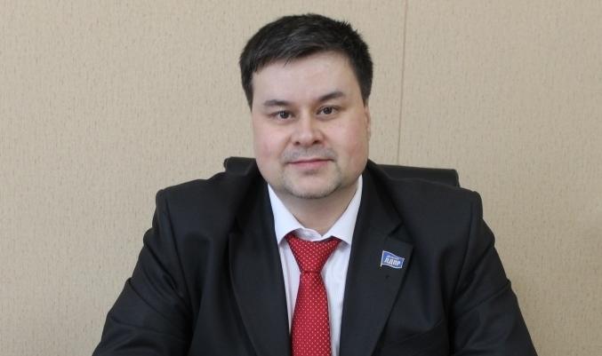 ЛДПР выдвинула в мэры Усолья-Сибирского главврача местной стомполиклиники