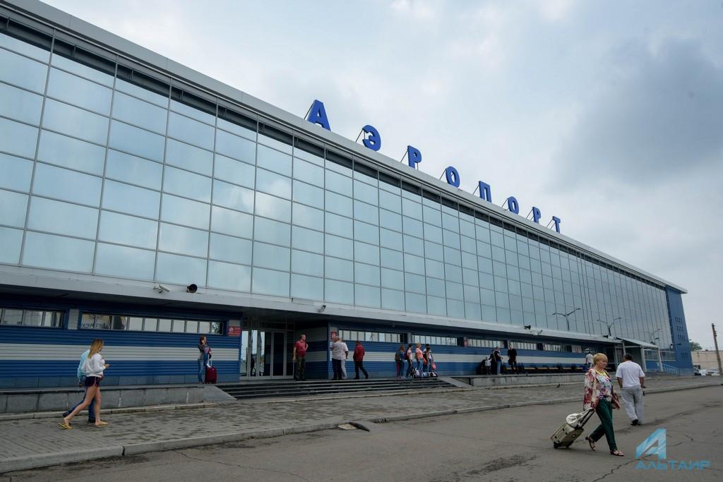 Набран пул инвесторов для возведения нового иркутского аэропорта