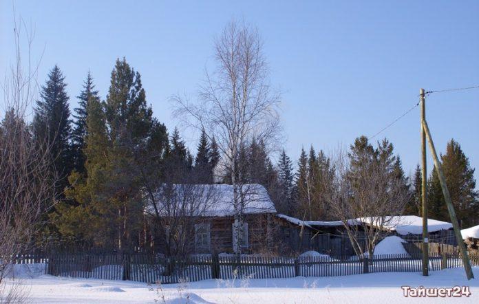 ВИркутской области устранили 5 деревушек