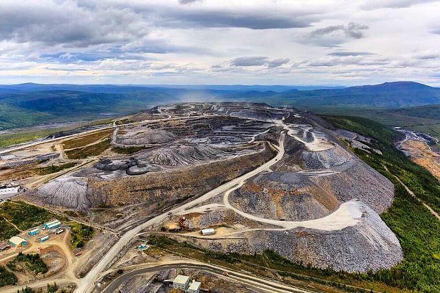 НаКолыме лучший золотодобытчик получил млн. руб.