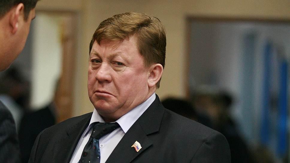 Экс-мэр Усть-Илимска подал апелляцию на вердикт вИркутский областной суд