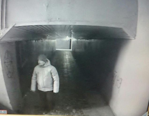 Полицейские вИркутске продолжают разыскивать без вести пропавшего студента