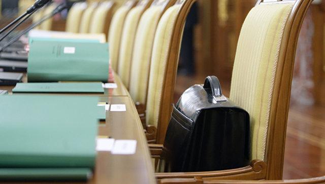 СМИ предсказали серию отставок глав русских регионов