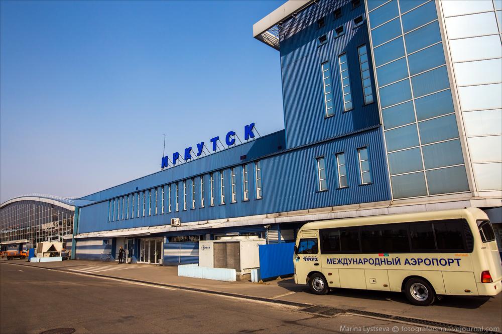 Пассажирский самолёт совершил экстренную посадку вИркутске из-за задымления