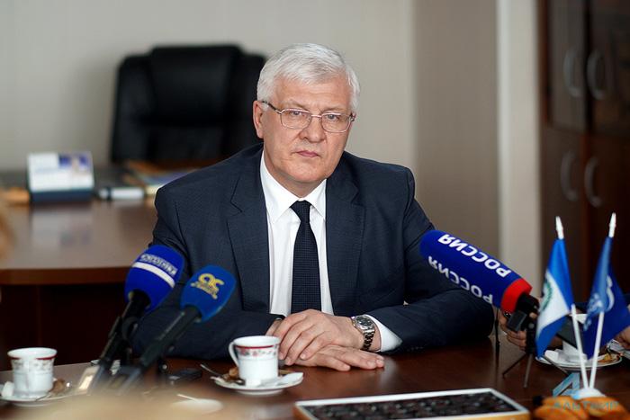 ЕРпредлагает надолжность спикера Заксобрания Иркутской области Сергея Сокола