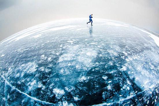 Фестиваль зимних игр наБайкале начнётся «Ледовым штормом» и закончится рыбалкой