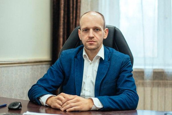 Евгений Стекачёв избран председателем Думы города Иркутска