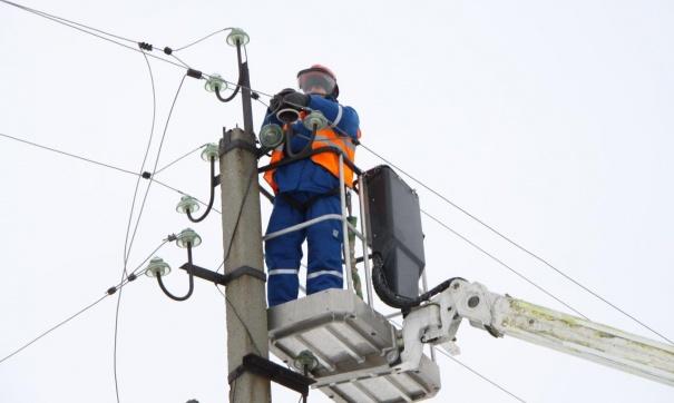 Непогода оставила без электрической энергии 12 тыс. 800 граждан Иркутска иИркутского района