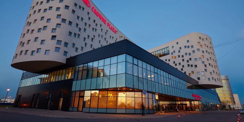 Вдорогом петербургском отеле обнаружили мертвым избитого иркутянина