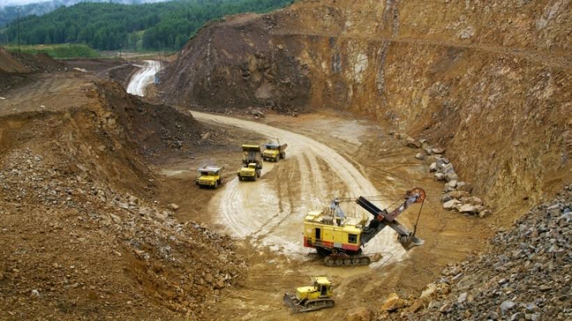 «Полюс» начал бурение крупнейшего неосвоенного месторождения золота в РФ