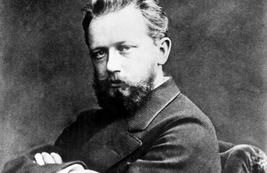Петр ильич чайковский pyotr ilyich tchaikovsky mp3