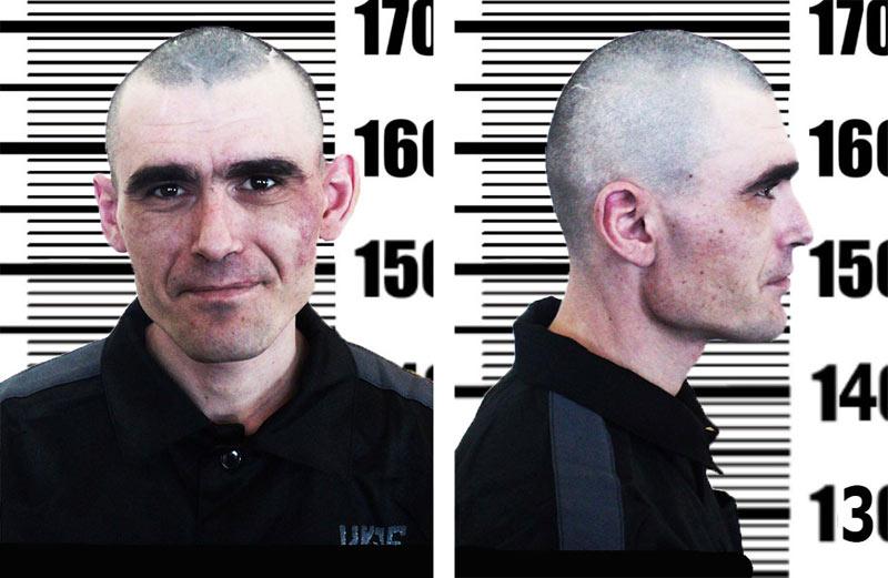 ВИркутской области задержали правонарушителя, сбежавшего изколонии