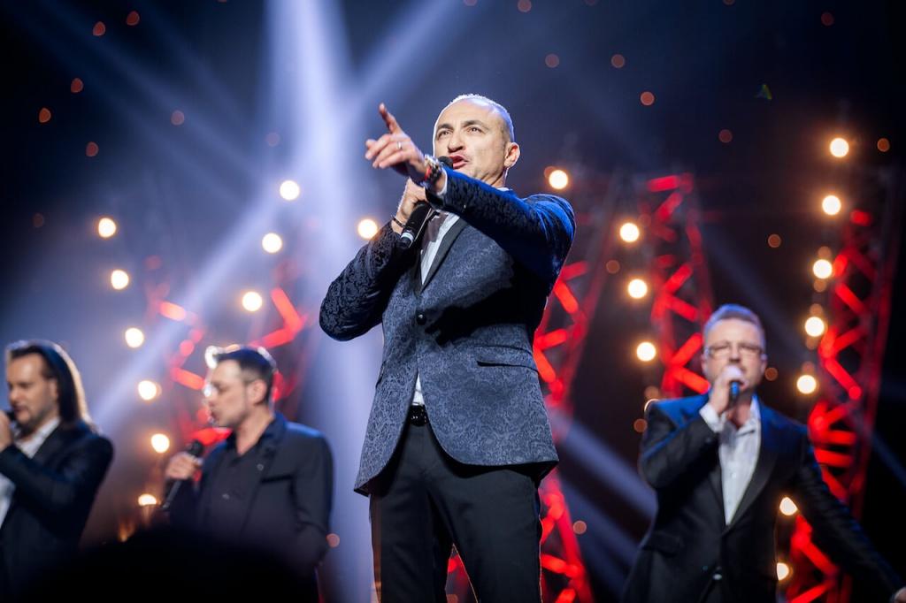 «Хор Турецкого» даст открытый концерт вИркутске 26августа