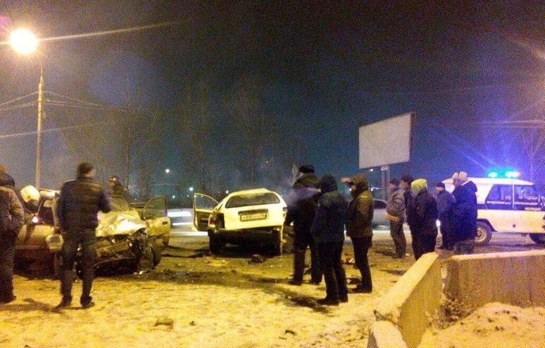 ВИркутске в итоге трагедии умер человек