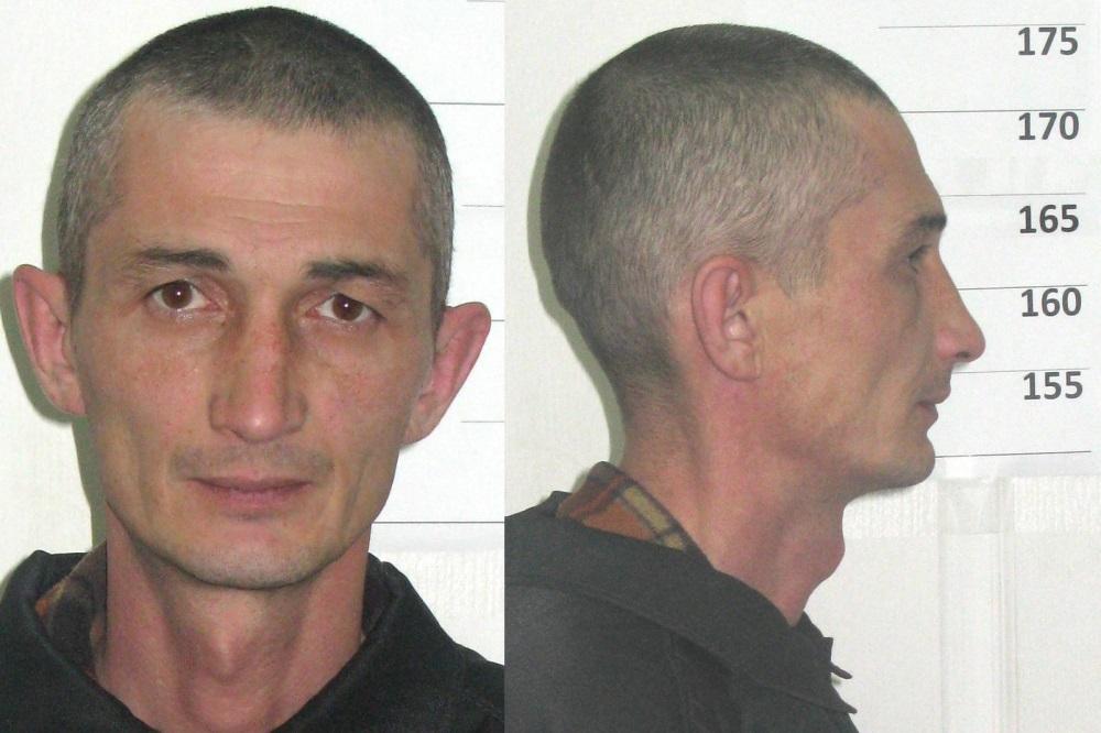 Заключенный убежал изколонии вИркутской области