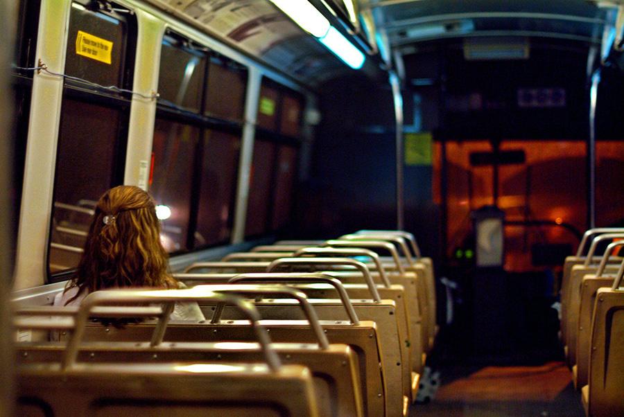 Стоимость проезда вобщественном транспорте ввечернее время поменяется вИркутске