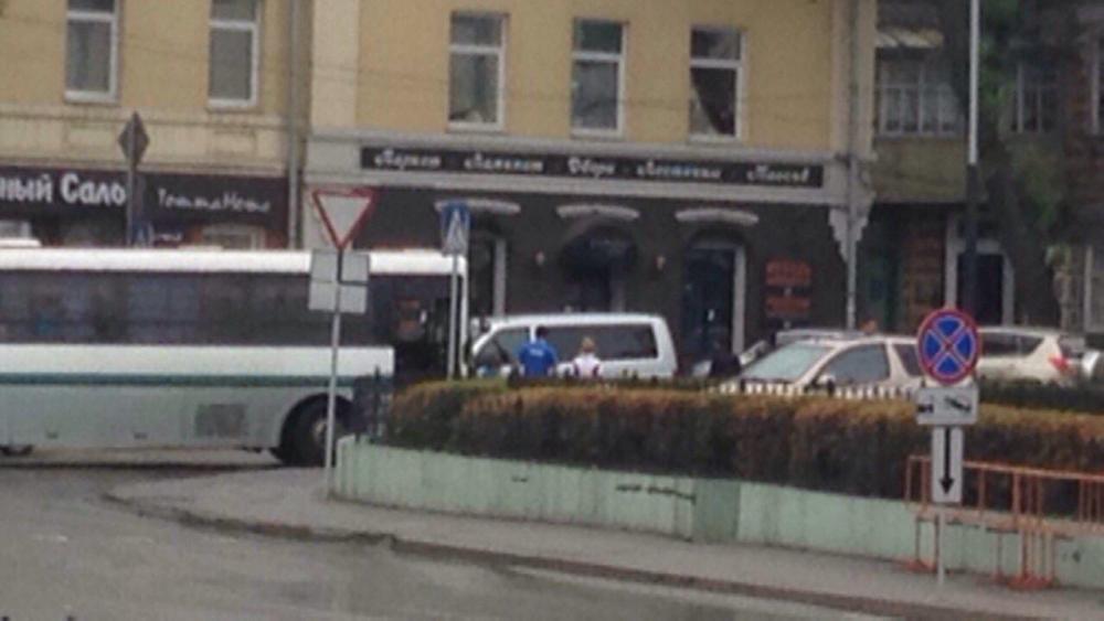 ДТП вИркутске: Пенсионерку напешеходном переходе сбил автобус
