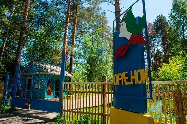 ВШелеховском районе закрыли лагерь «Орленок» из-за энтеровирусной инфекции