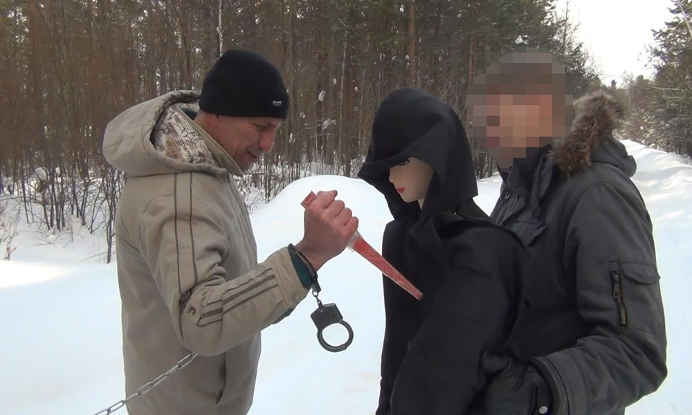 «Ангарский маньяк», убивший 84 женщины, предстанет перед судом