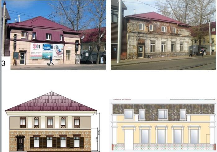 15декабря планируется принять проект планировки «Иркутских кварталов»