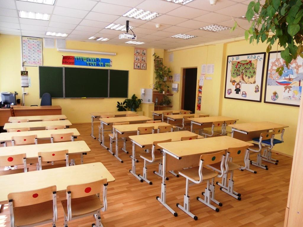 Все школы Иркутской области готовы к академическому году