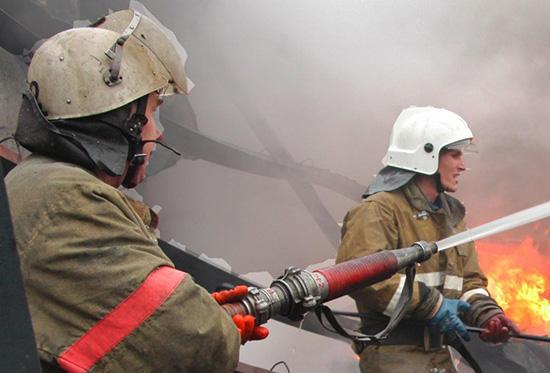 Двое взрослых идвое детей погибли напожаре вСвирске